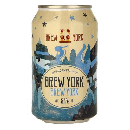 Brew York Brew York Brew York
