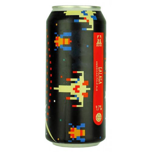 Brew York Galaga Can
