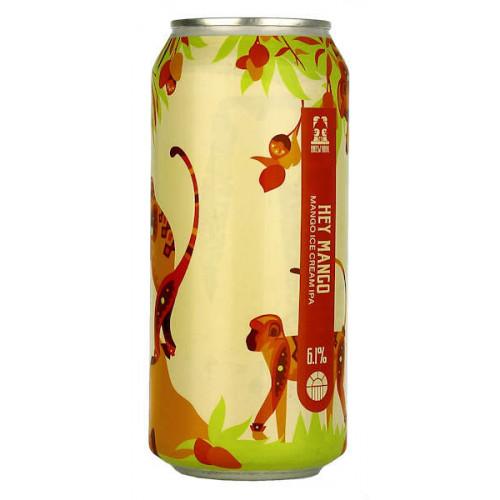 Brew York Hey Mango Can