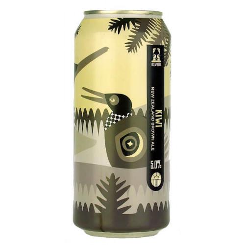 Brew York Kiwi Can