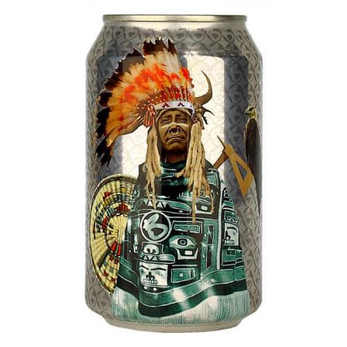 BrewBoard Lakota
