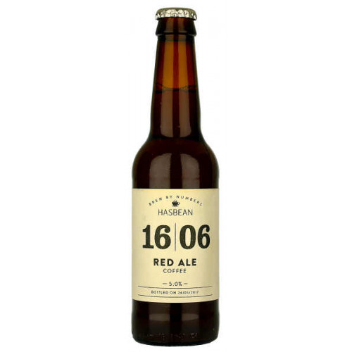 Brew By Numbers 16/06 Red Ale (Coffee)