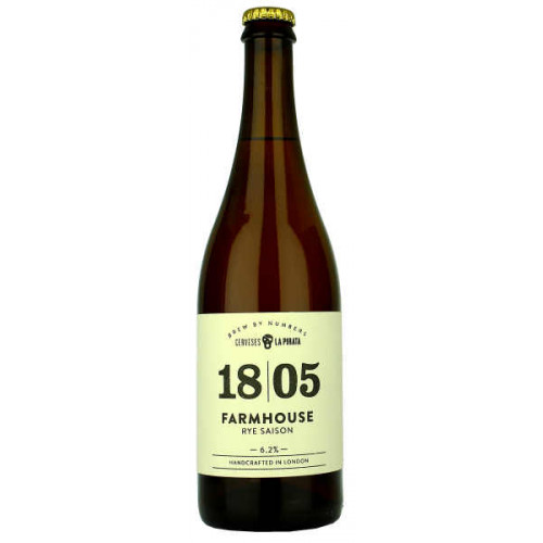 Brew By Numbers 18/05 Farmhouse (Rye Saison)