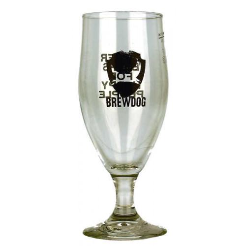Brewdog Goblet Glass (Half Pint)