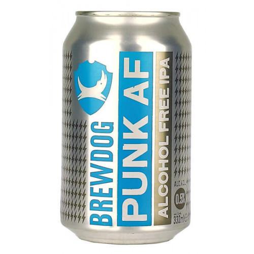 Brewdog Punk IPA AF