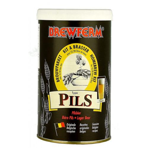 Brewferm Pils Home Brew Kit
