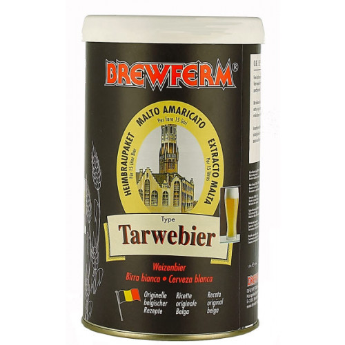Brewferm Tarwebier(Wheat beer) Home Brew Kit