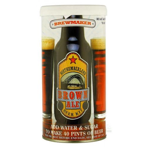 Brewmaker Brown Ale Home Brew Kit