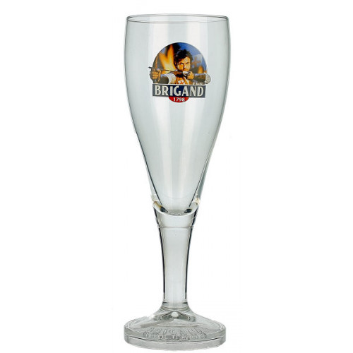 Brigand Goblet Glass 0.33L