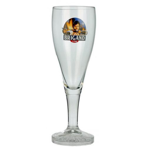Brigand Goblet Glass 0.33L