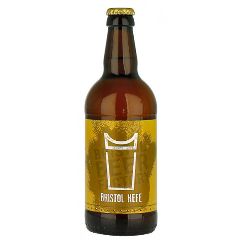 Bristol Beer Factory Bristol Hefe