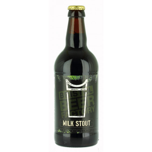 Bristol Beer Factory Milk Stout