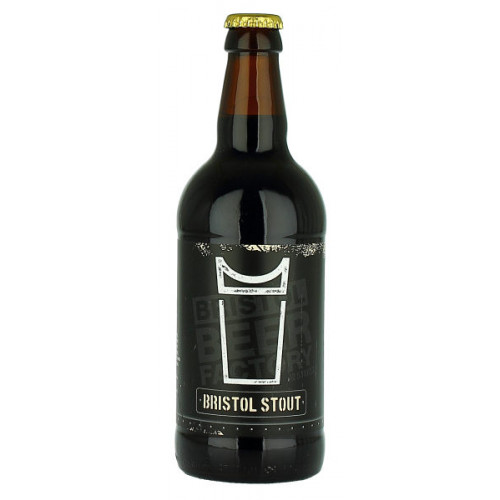 Bristol Beer Factory Bristol Stout