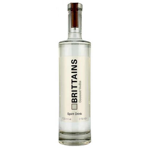 Brittains Coconut Vodka Spirit