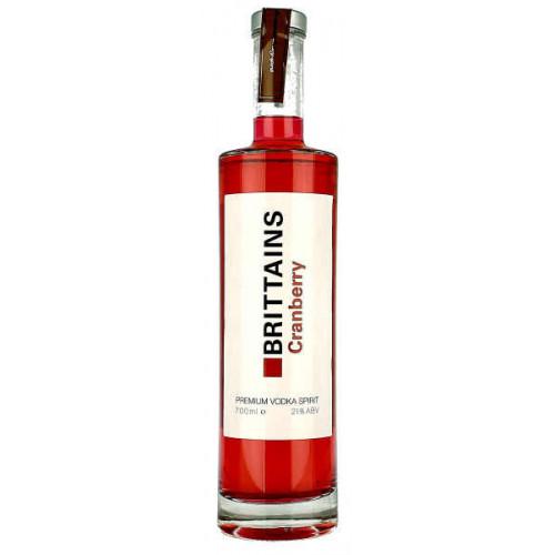 Brittains Cranberry Vodka Spirit