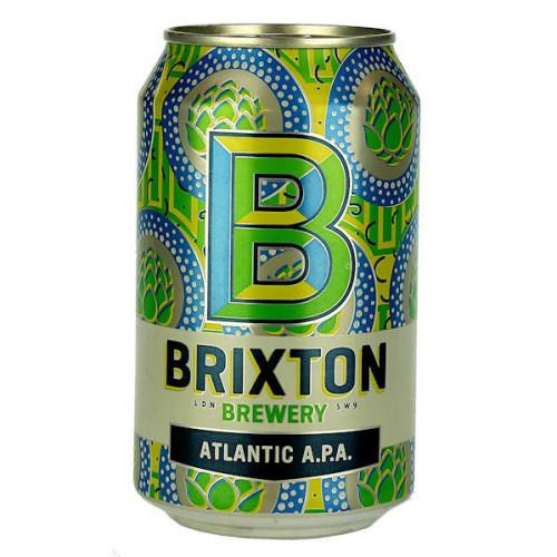 Brixton Atlantic APA Can