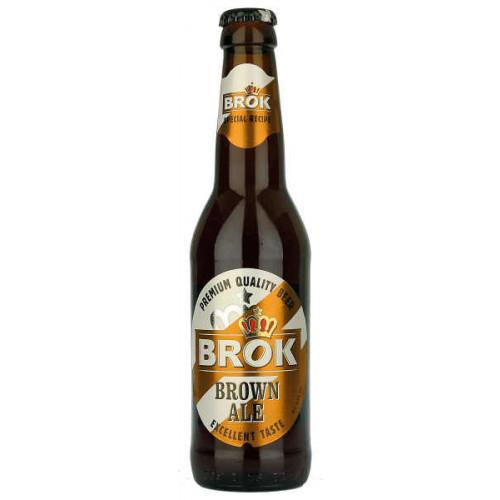 Brok Brown Ale