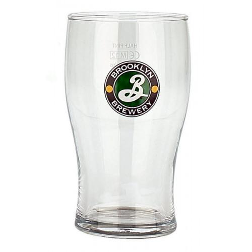Brooklyn Glass (Half Pint)