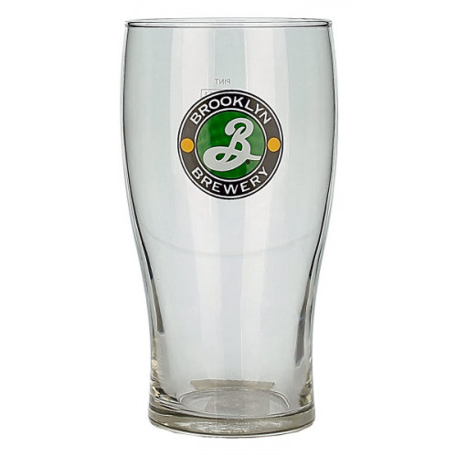Brooklyn Glass (Pint)