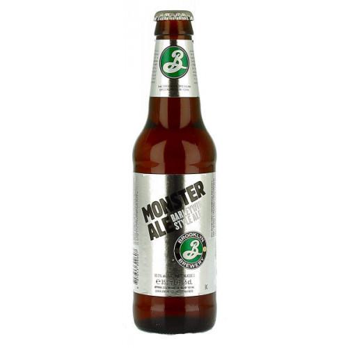 Brooklyn Monster Ale