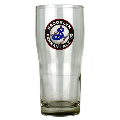 Brooklyn Pennant Glass