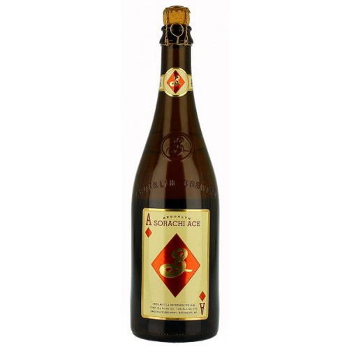 Brooklyn Sorachi Ace 750ml