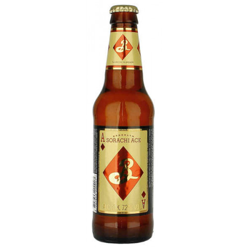 Brooklyn Sorachi Ace 355ml (B/B Date 09/03/19)