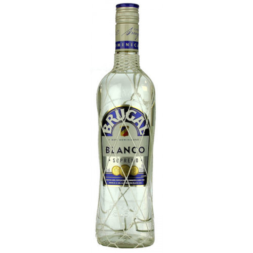Brugal Blanco Especial Extra Dry