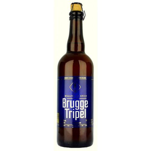 Brugge Tripel 750ml
