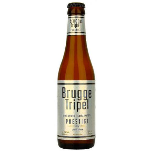 Brugge Tripel Prestige 330ml