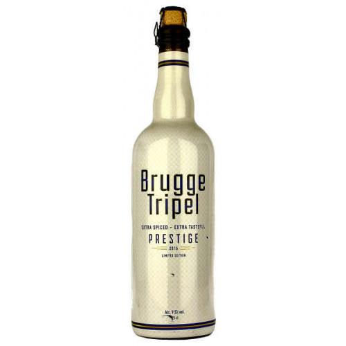 Brugge Tripel Prestige 750ml