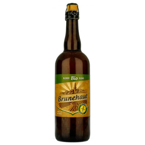 Brunehaut Blonde 750ml