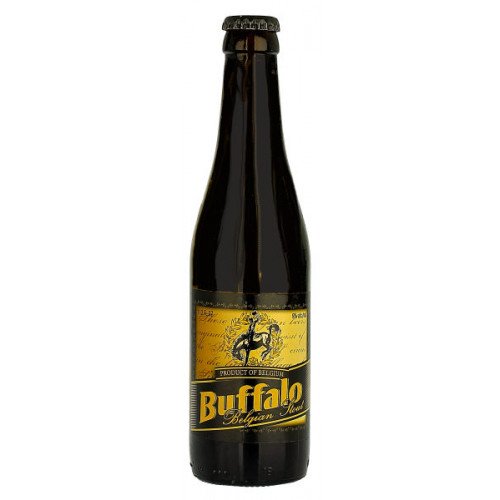 Buffalo Belgian Stout 330ml
