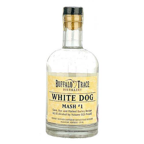 Buffalo Trace White Dog Mash 1
