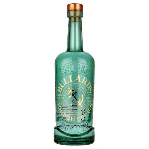 Bullards London Dry Gin