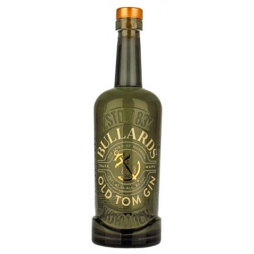 Bullards Old Tom Gin