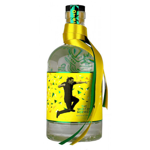Bullards The Spirit of Norwich Celebration Gin