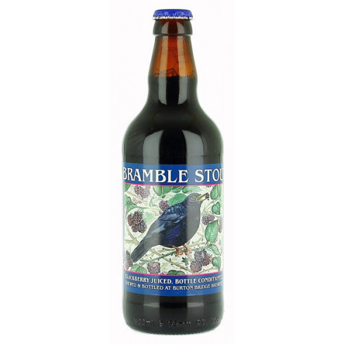 Burton Bridge Bramble Stout (B/B Date End 08/19)