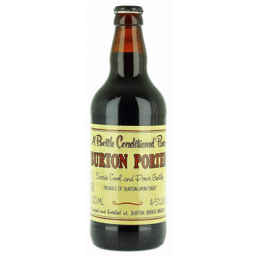 Burton Bridge Porter