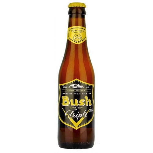Bush Blonde