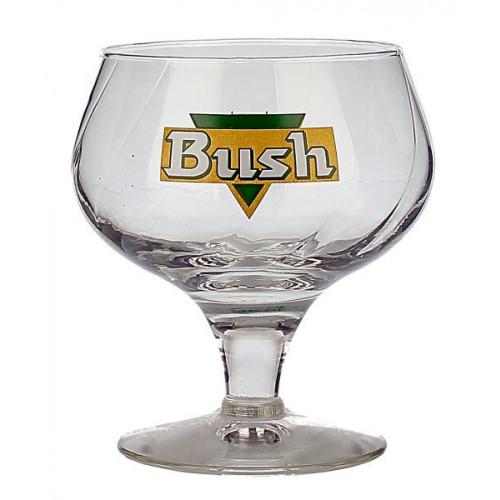 Bush Chalice Glass
