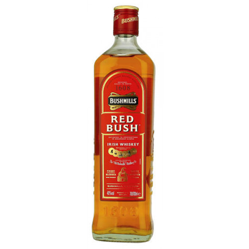 Bushmills Red Bush Irish Whiskey