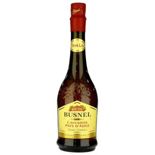 Busnel Calvados Trois Lys
