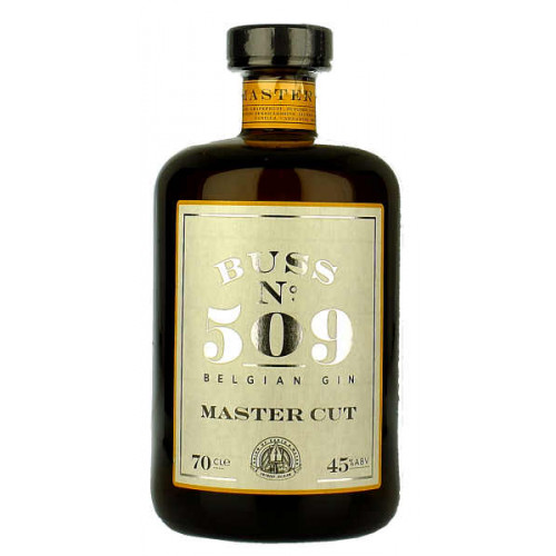 Buss No509 Master Cut