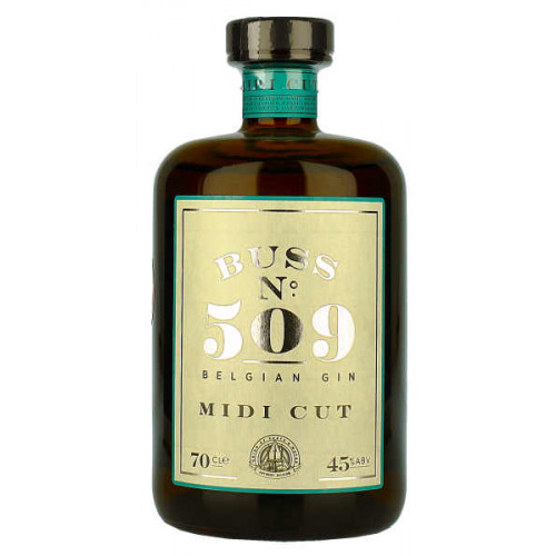 Buss No509 Midi Cut