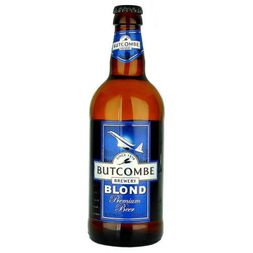 Butcombe Blonde Premium Beer