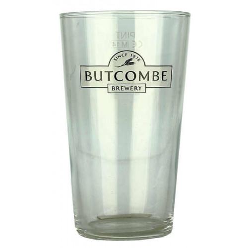 Butcombe Glass (Pint)