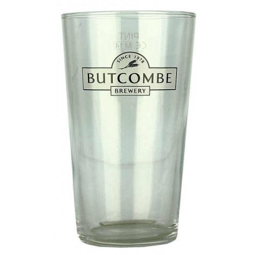 Butcombe Glass (Pint)