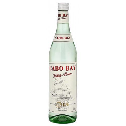 Cabo Bay White Rum