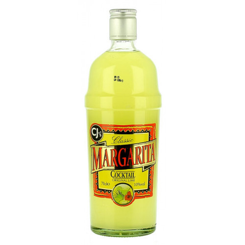 Cactus Jacks Margaritas